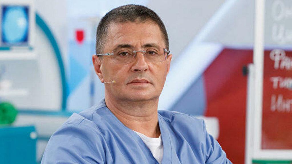 Мясников заявил, что коллективного иммунитета к COVID-19 в России не будет
