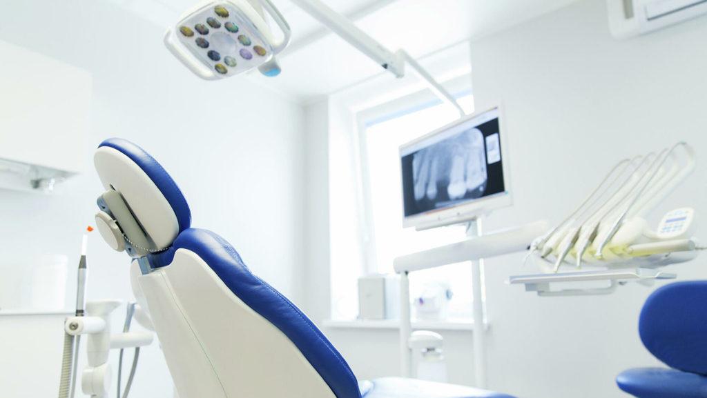 В Тольятти ребенок умер во время визита к стоматологу