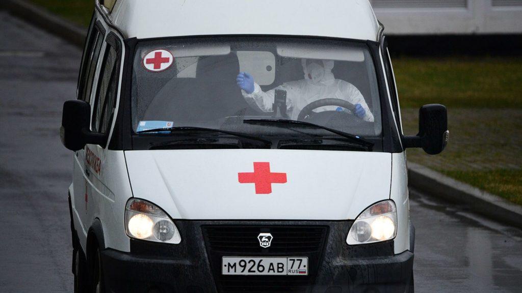 Самарские врачи спасли мальчику руку, оторванную в ДТП