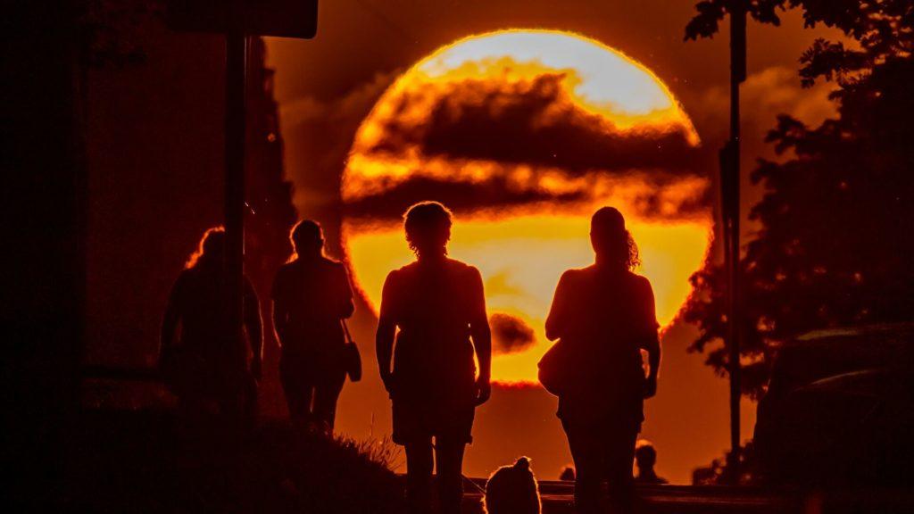 Россиян предупредили о новой климатической эпохе