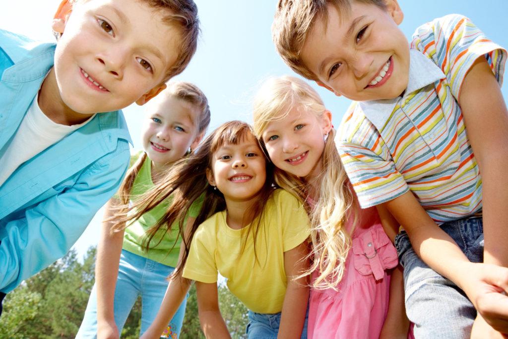 Как провести время с детьми в Волоколамске?