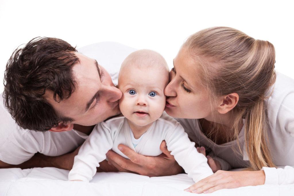 Проактивное оформление сертификата материнского капитала