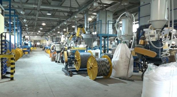 Предприятие из Волоколамского городского округа получило финансовую поддержку Фонда развития промышленности Московской области
