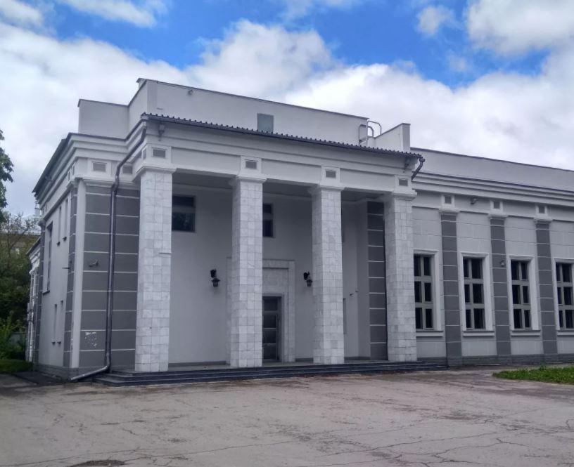 В горокруге Шаховская построят культурно-досуговый центр