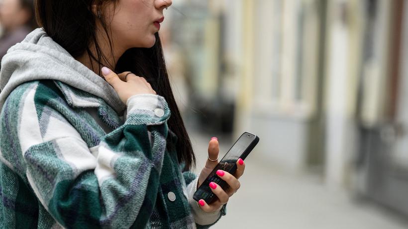 Отследить движение автобусов в Подмосковье можно будет с помощью мобильного приложения