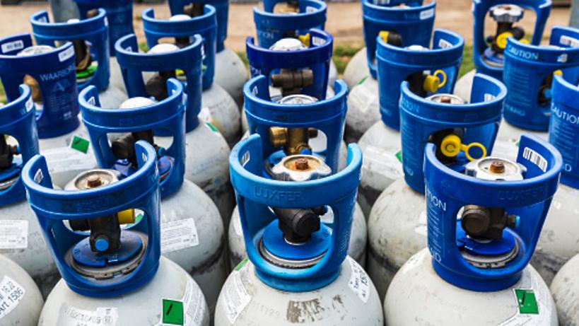 Число газовых заправок вырастет вдвое в Подмосковье