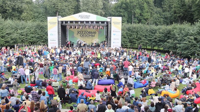 Для гостей и участников «Джазовых сезонов» в Подмосковье запустят бесплатные шаттлы