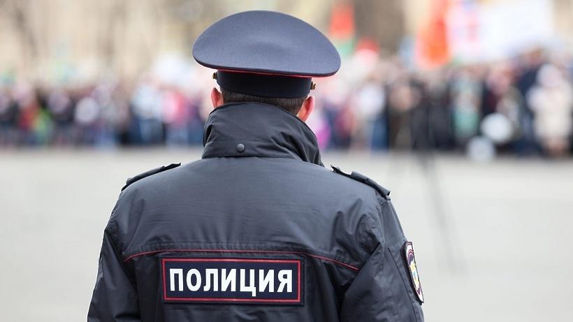 Более 3 тыс сотрудников полиции будут следить за порядком в Подмосковье 1 сентября