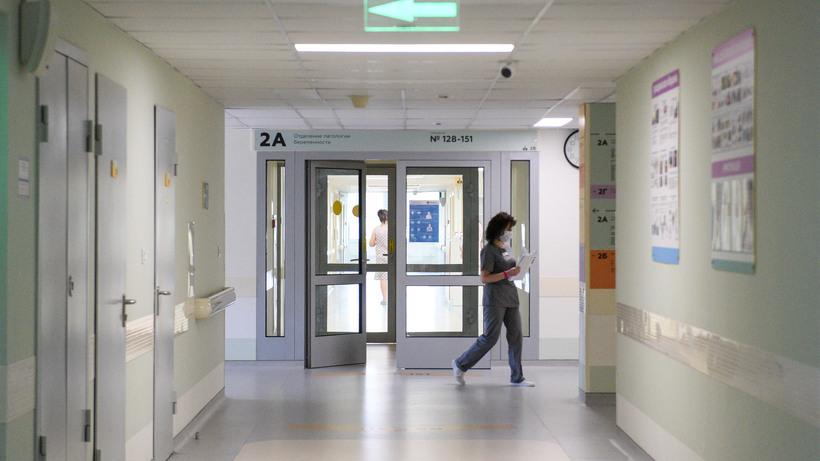 40 ветхих медучреждений планируют отремонтировать до конца года в Подмосковье