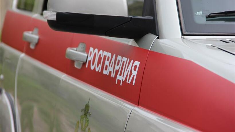Росгвардия изъяла более 100 единиц оружия у живущих рядом со школами граждан в Подмосковье