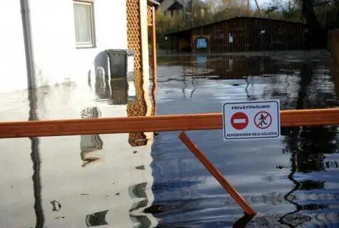 Ученые спрогнозировали резкий рост числа наводнений по всему миру