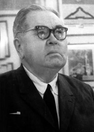 Иван Михайлович Онуфриев – «летописец земли Волоколамской»