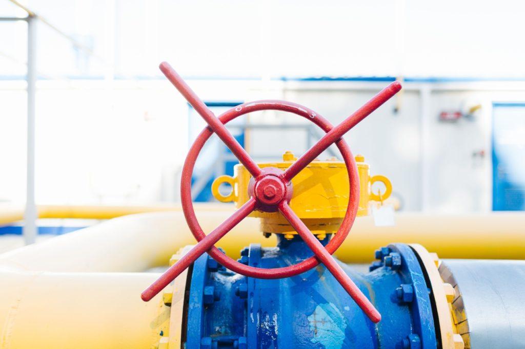 Социальная газификация: в более 1 тысячу домов Подмосковья пришел газ
