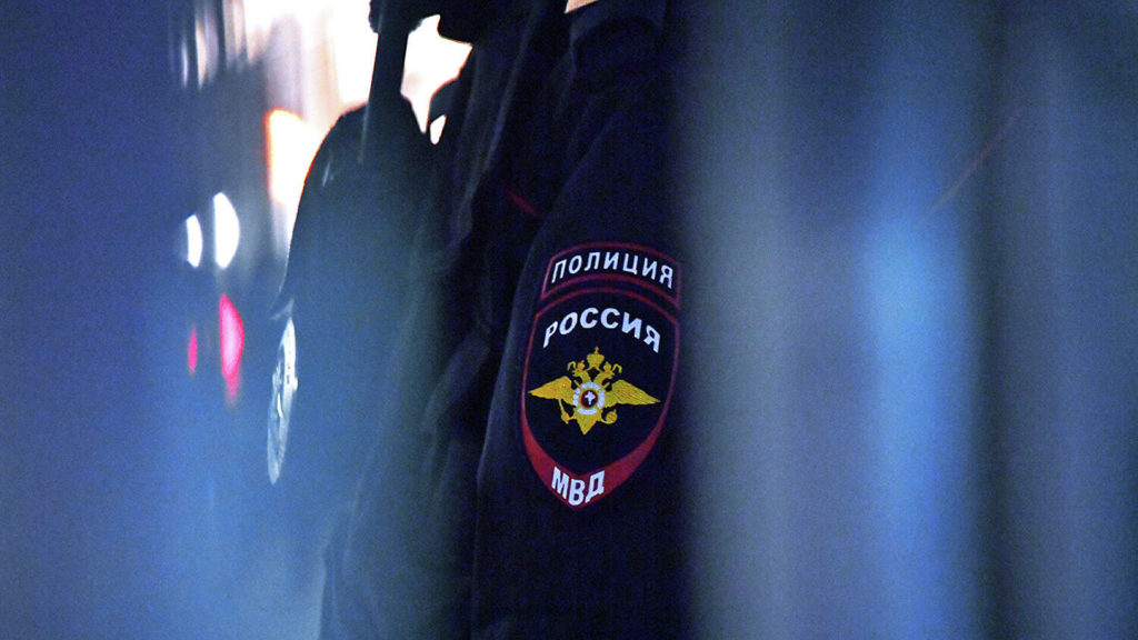 В Москве подростка заподозрили в убийстве родителей