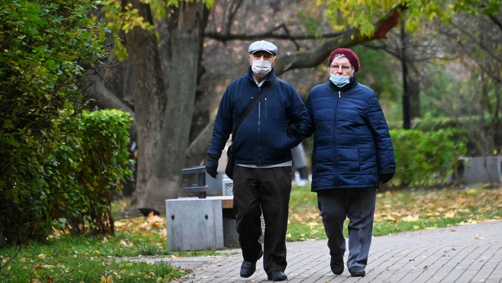 Российские пенсионеры получат единовременную выплату