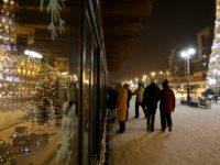 Правительство утвердило даты новогодних каникул