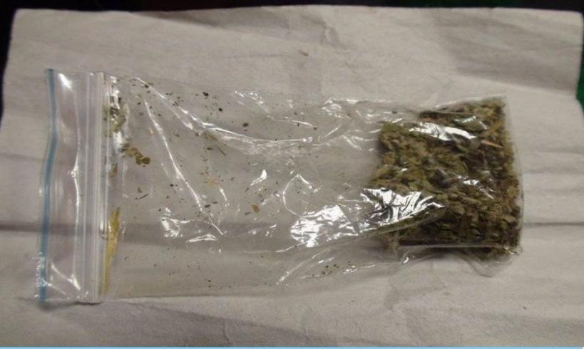 Подозреваемый в незаконном хранении наркотиков задержан в г.о. Лотошино