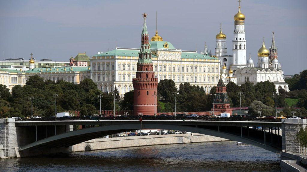 Москва заняла четвертое место в списке ста лучших городов мира