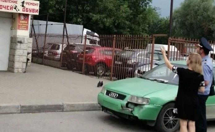 Благодаря Госадмтехнадзору демонтированы 84 незаконных рекламных объектов в Волоколамском округе