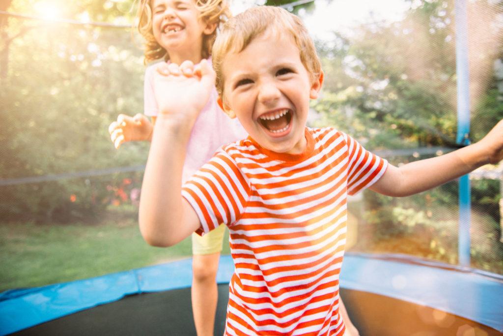 Гиперактивный ребёнок: как помочь учиться?