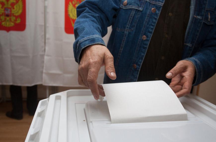Стали известны результаты трёхдневных выборов в Московскую областную Думу в Волоколамском округе