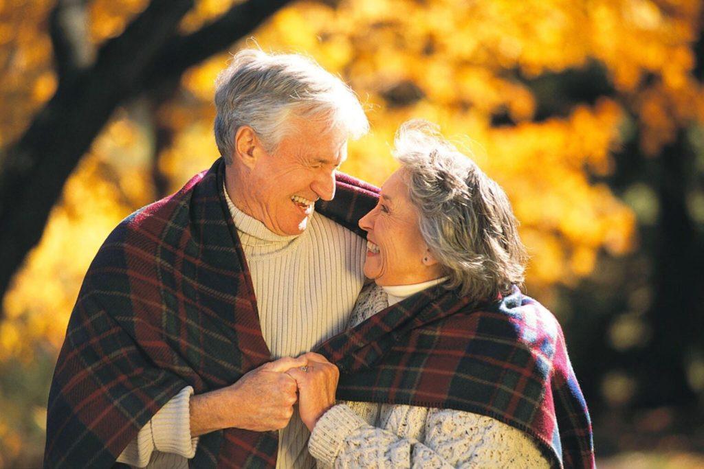 Международный день пожилых людей: история праздника
