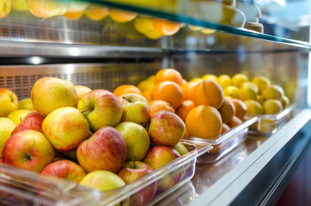 Разработка российских ученых поможет выявить яды во фруктах