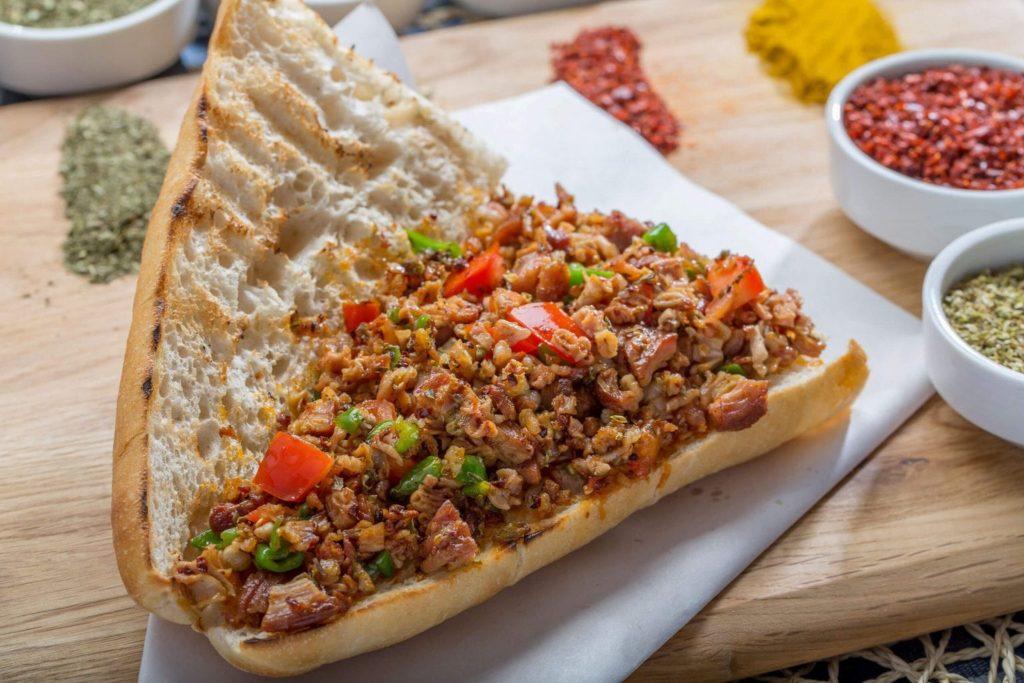 Самые необычные блюда мира