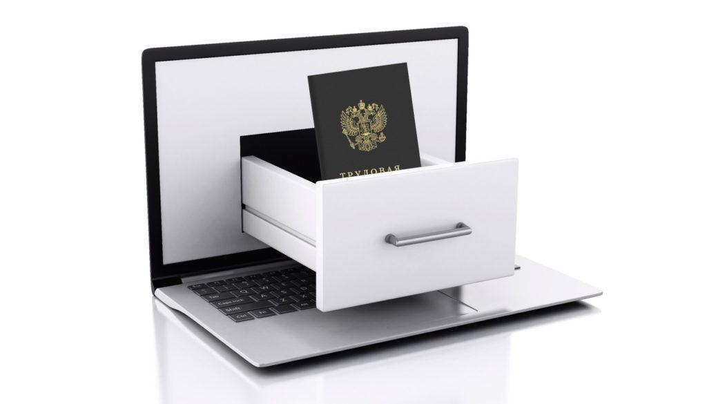 Что важно знать об электронной трудовой книжке жителям Волоколамского округа?