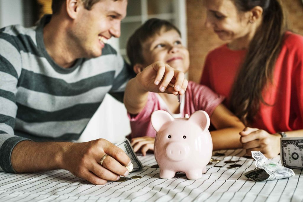 Советы по ведению семейного бюджета