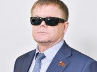 Владимир Вшивцев проголосовал в Волоколамске