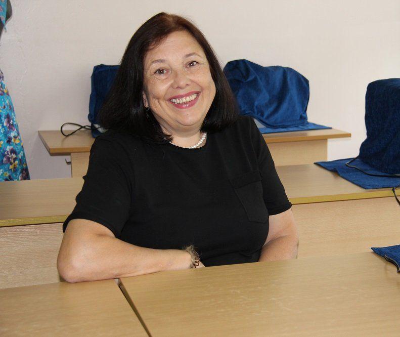 Учительница из Шаховской вошла в список 100 лучших учителей 2021 года