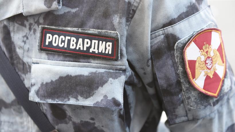 Росгвардия и полиция обеспечили безопасность избирателей на выборах в Подмосковье
