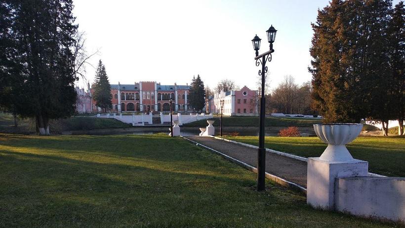 Названы самые популярные приусадебные парки Подмосковья
