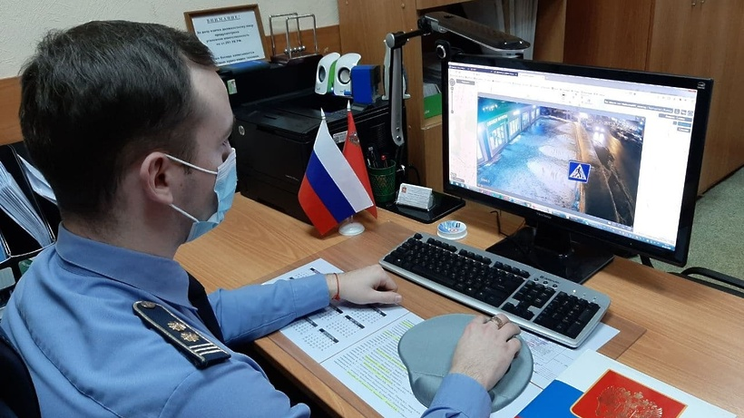 4 тыс нарушений чистоты устранили в Подмосковье с помощью системы «Безопасный регион»