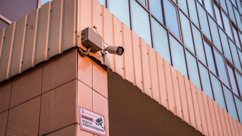 73 тыс камер системы «Безопасный регион» установлено на территории Подмосковья