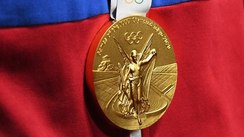 Подмосковные атлеты выиграли 10 медалей на Паралимпиаде в Токио