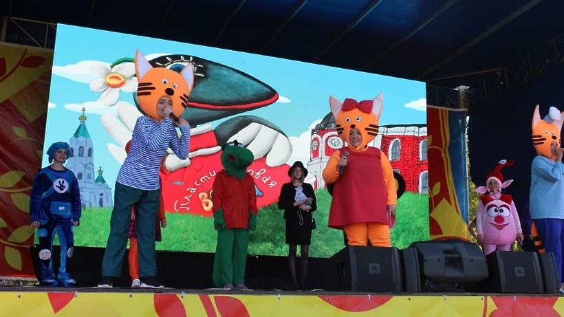 70 творческих коллективов Подмосковья примут участие в фестивале «Пластилиновая ворона»