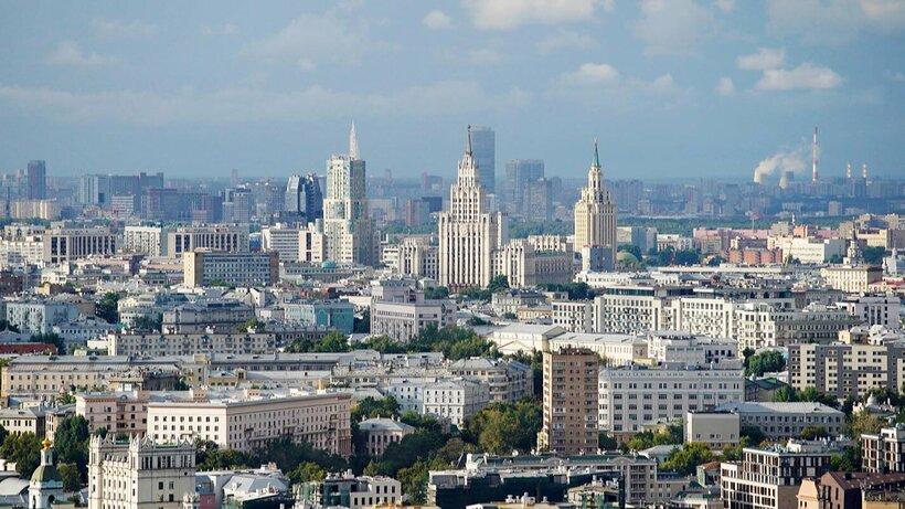 Собянин считает, что столицу и Подмосковье не нужно объединять