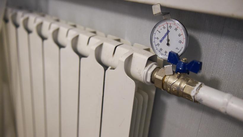 Горячая линия по вопросам отопления заработала в Подмосковье