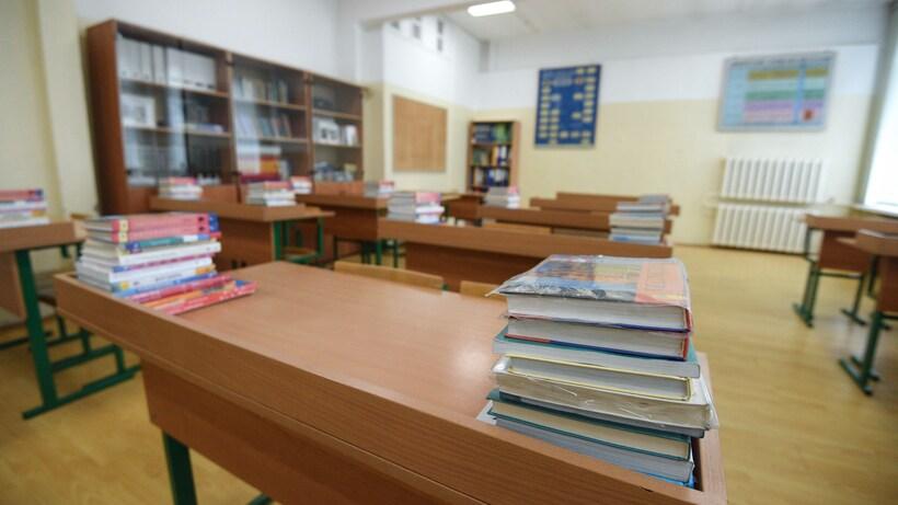 Подмосковные школы представят регион в финале «Президентских состязаний»