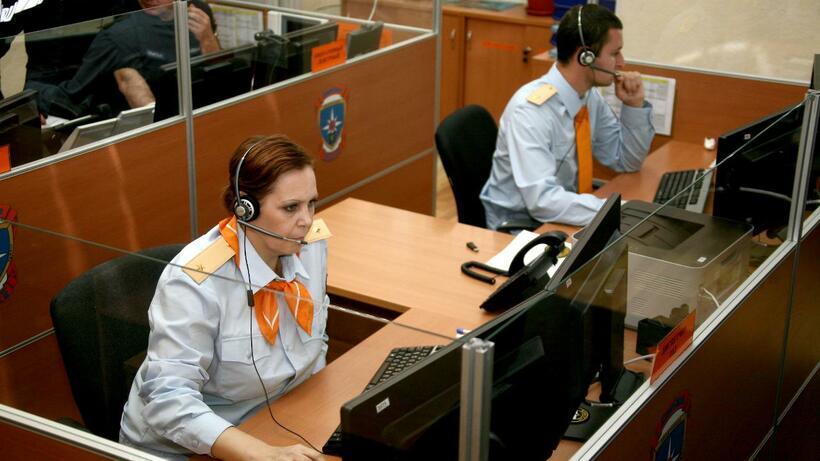 Система‑112 в Подмосковье приняла свыше 190 тыс вызовов за неделю