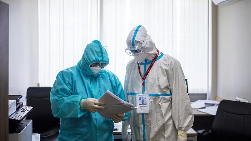 Еще 790 пациентов побороли Covid‑19 в Подмосковье