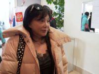 Марина Юденич посетила «Следственный изолятор №2»