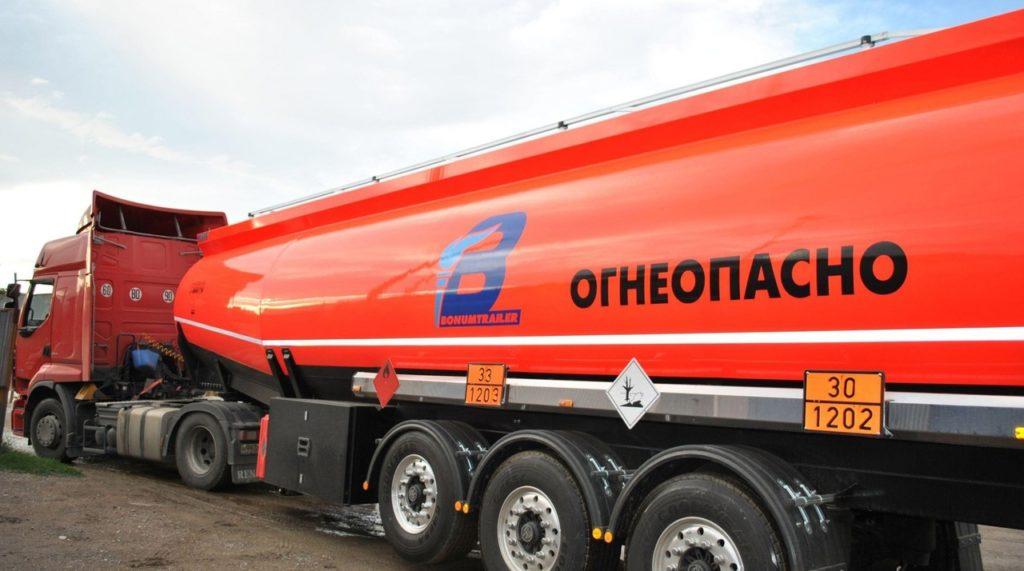 Соблюдения правил перевозки опасных грузов проверят в Волоколамске