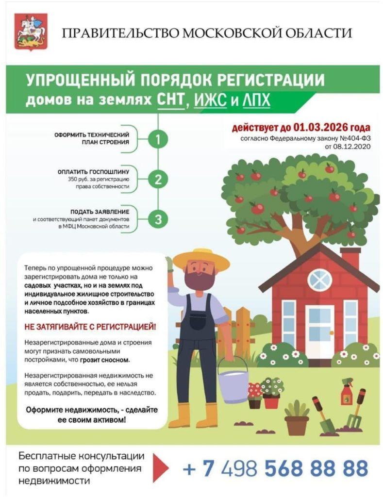Дорогие жители Волоколамского городского округа!