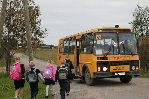 Минмособлимущество оформило передачу 17 школьных автобусов муниципальным образованиям Московской области