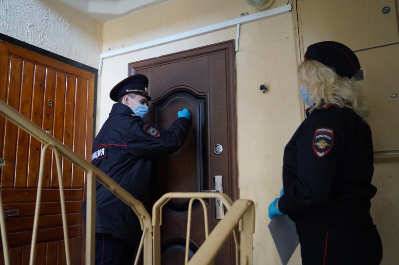Итоги оперативно-профилактического мероприятия «Должник» на территории городского округа Лотошино