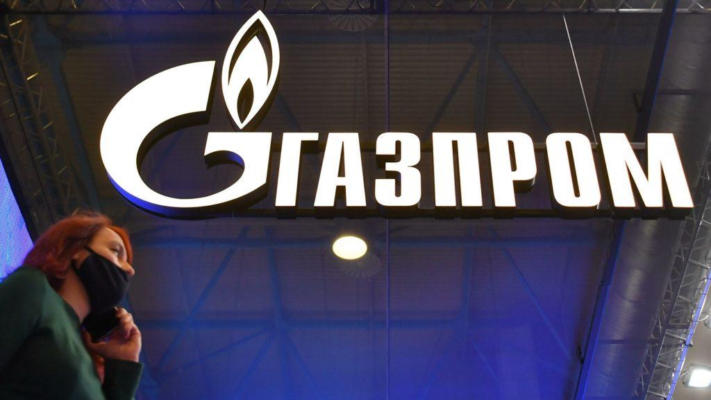 "Цена акций ""Газпрома"" обновила исторический максимум"