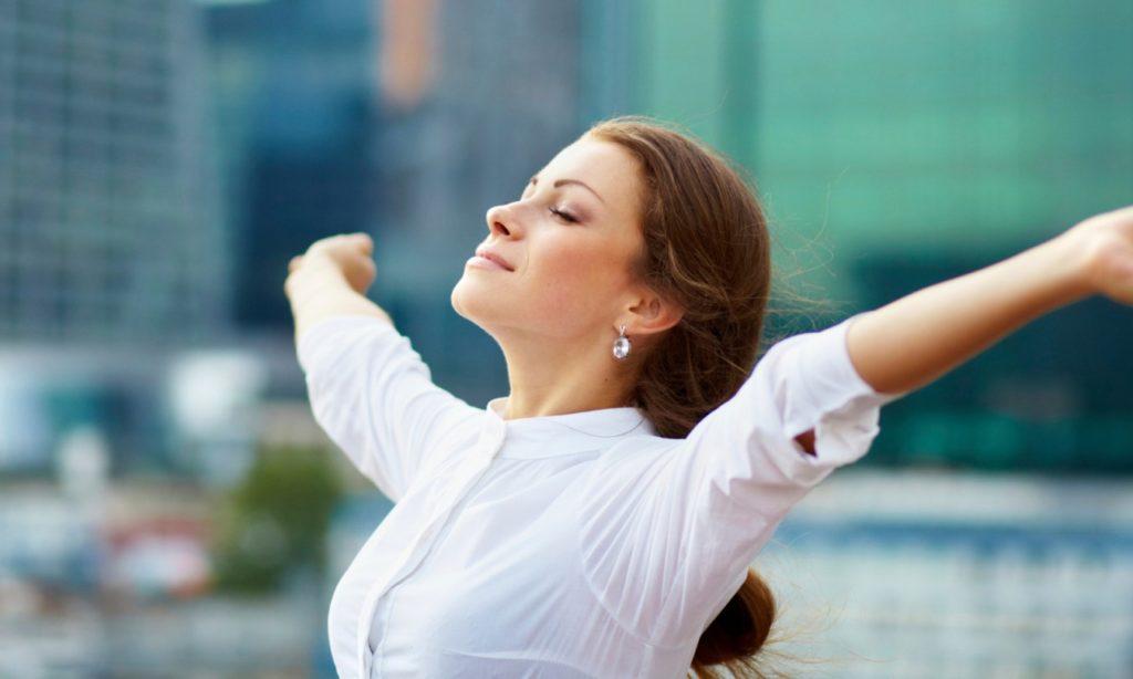 5 способов снять стресс